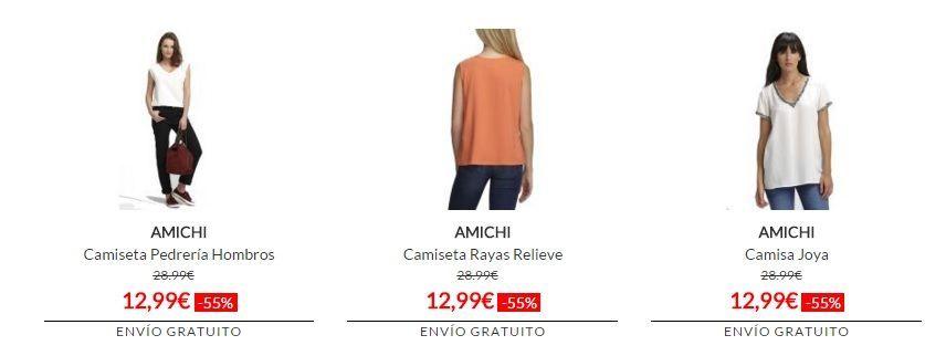 ropa online