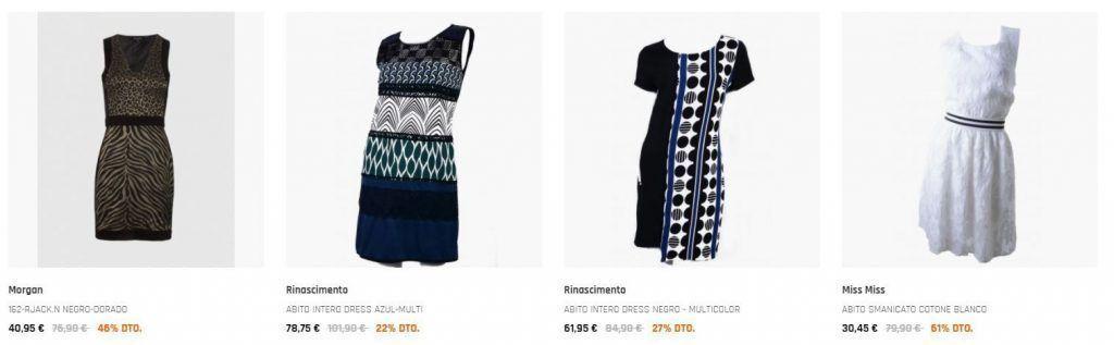 ropa de mujer online barata