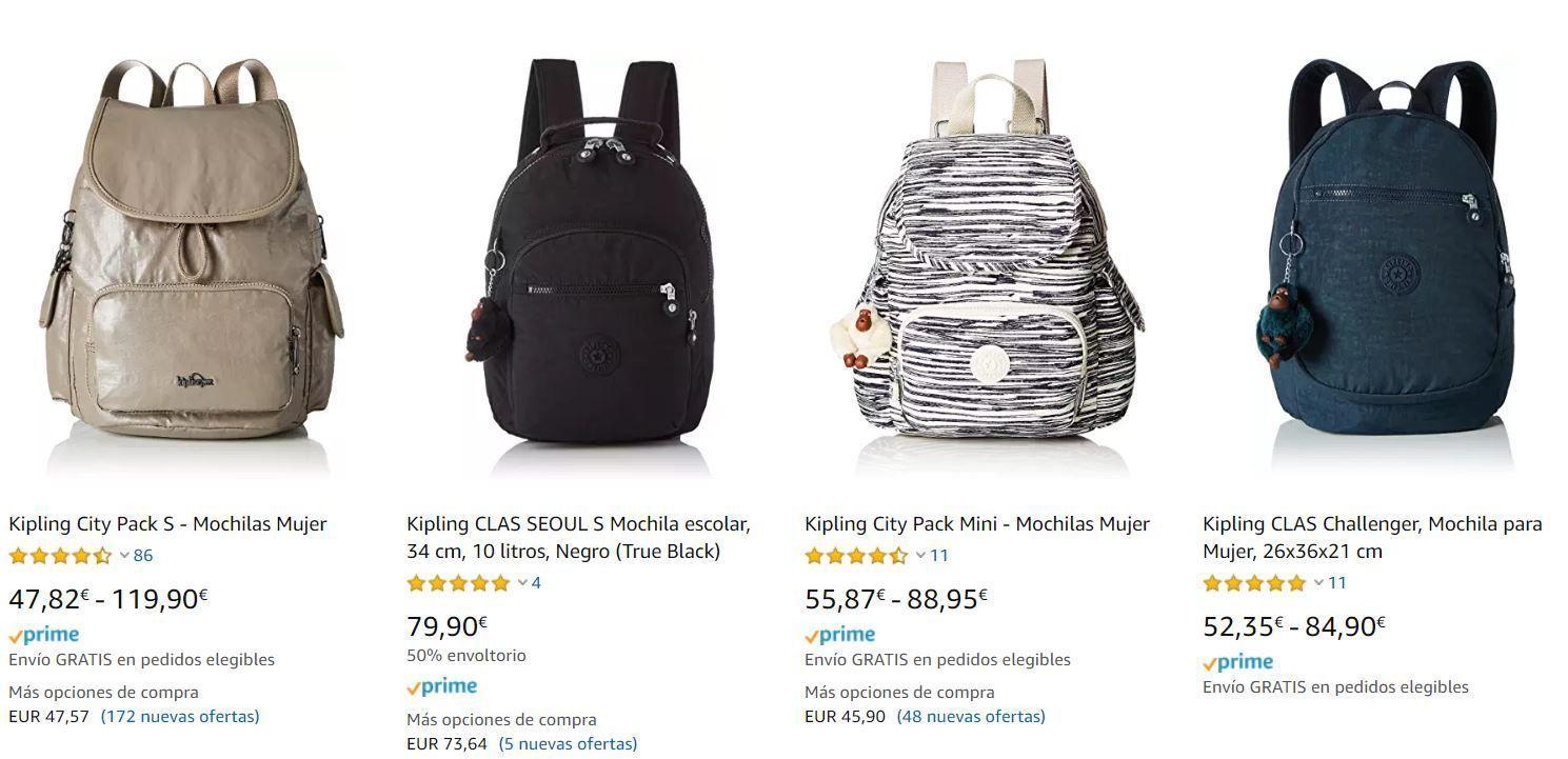 Kipling Amazon
