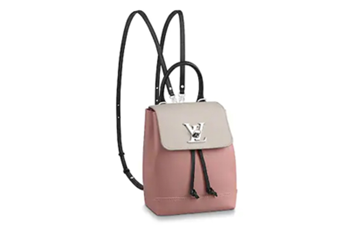 Mochila Louis Vuitton Lockme Mini
