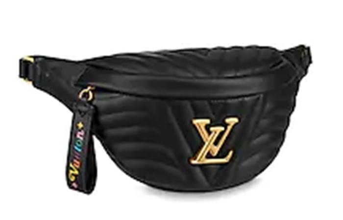 Nueva bolsa Louis Vuitton Bum Wave