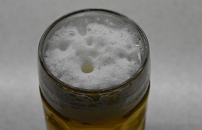 Modos de limpiar joyas en casa - Alcohol ---- Vodka, -Tequila, -Berer