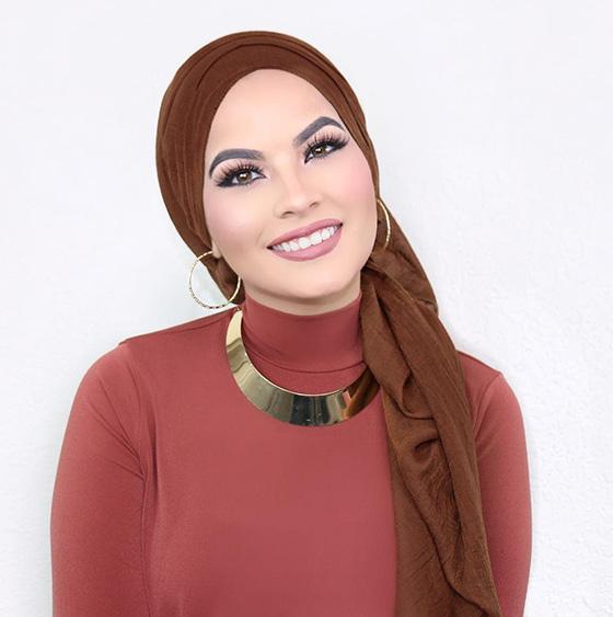 Pendientes Hijab1