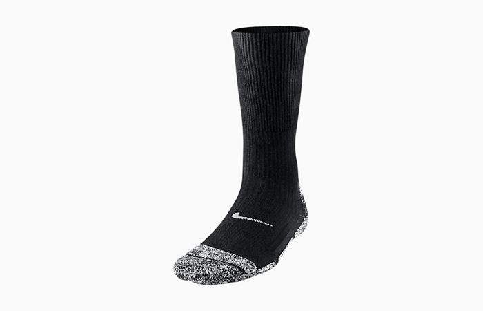 5. Calcetines de ternera